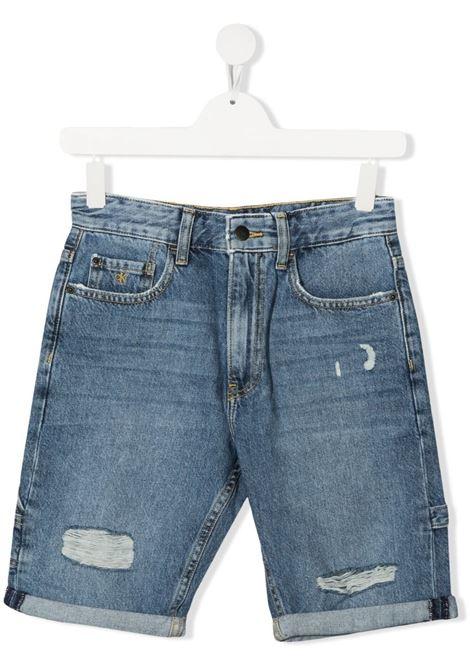 Shorts CALVIN KLEIN KIDS | IB0IB00871T1A4