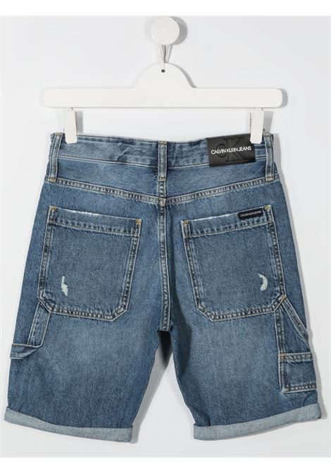 Shorts CALVIN KLEIN KIDS | SHORTS | IB0IB00871T1A4