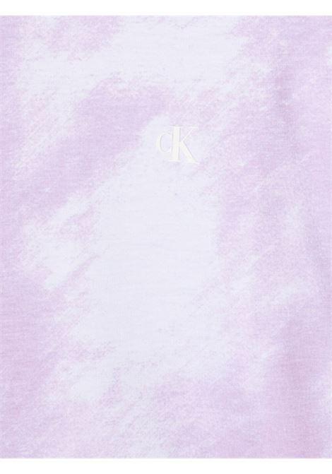 T-shirt CALVIN KLEIN KIDS | T-SHIRT | IG0IG007590JV