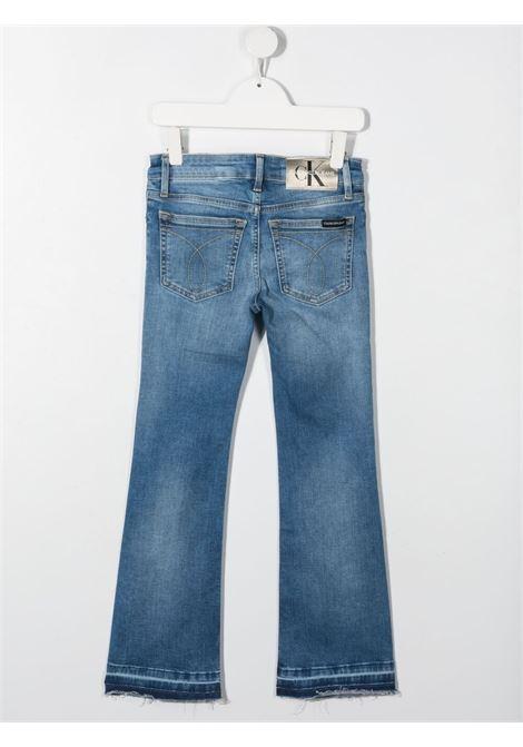 Jeans CALVIN KLEIN KIDS | JEANS | IG0IG008411AA