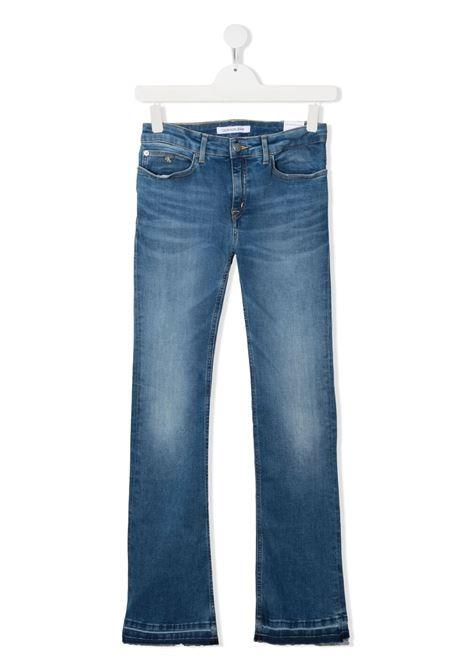 Jeans CALVIN KLEIN KIDS | JEANS | IG0IG00841T1AA