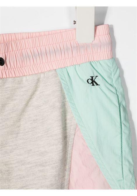 Shorts CALVIN KLEIN KIDS | SHORTS | IG0IG00868TIQ