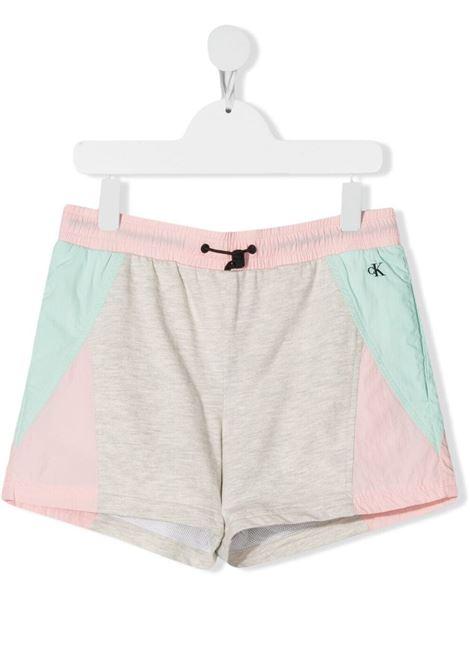 Shorts CALVIN KLEIN KIDS | SHORTS | IG0IG00868TTIQ