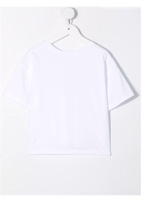 White t-shirt CALVIN KLEIN KIDS | T-SHIRT | IG0IG00895YAF
