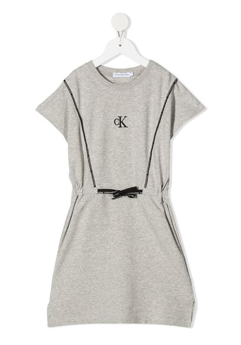 Dress CALVIN KLEIN KIDS | DRESS | IG0IG00964PZ2