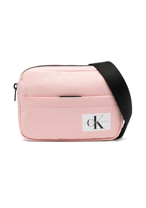 Shoulder bag CALVIN KLEIN KIDS | fanny packs | IU0IU00182TIQ