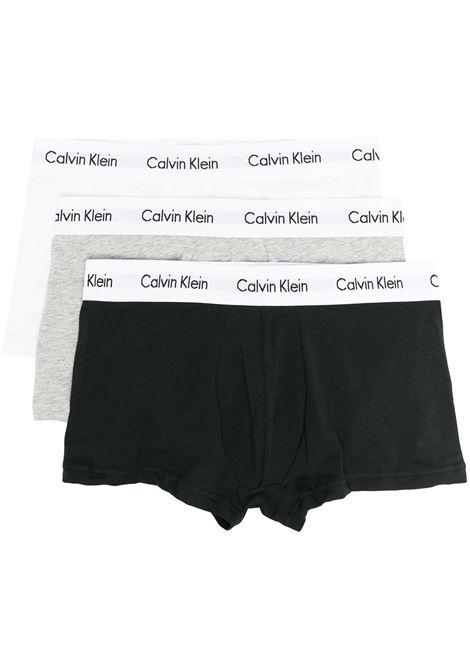 CALVIN KLEIN | BOXER | 0000U2664G998