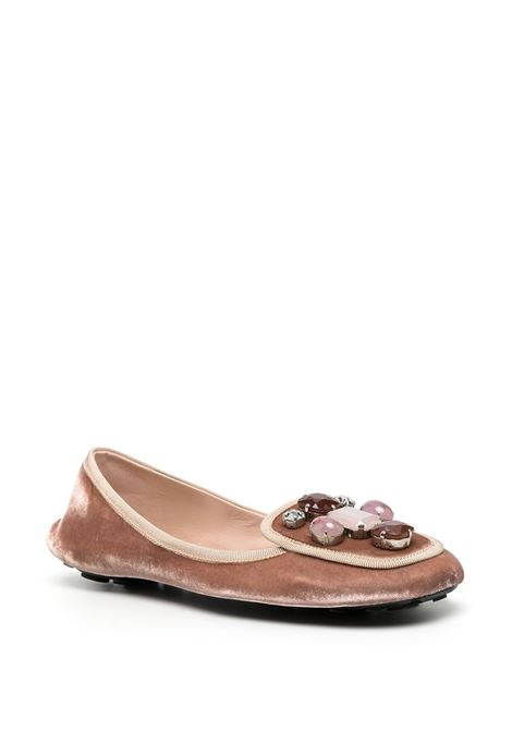 Ballerina CAR SHOE | BALLERINE | KDD70OF005LSZF0770