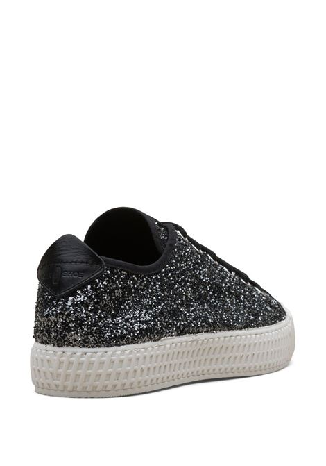 Sneakers nera CAR SHOE | SNEAKERS | KDE51OF00536BF0CZG