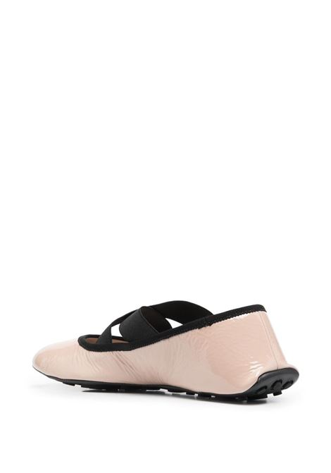 Ballerina CAR SHOE | BALLERINE | KDF97OF005H27F0236