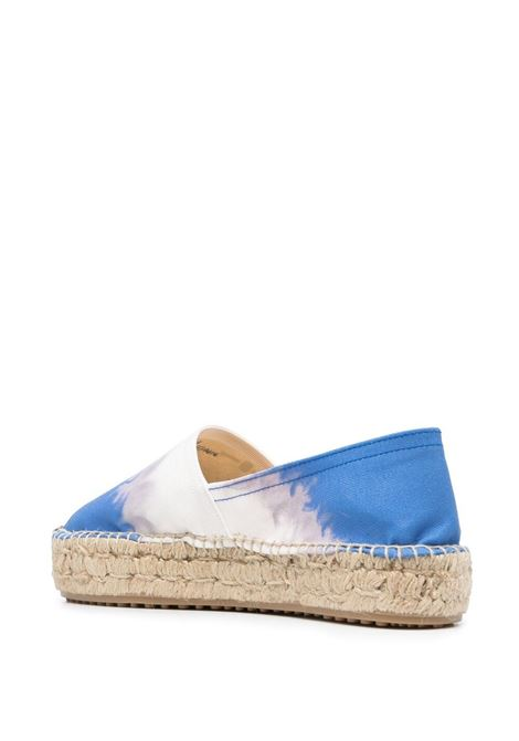 Espadrillas CAR SHOE | ESPADRILLAS | KDS44OF0206CEF0AZ1