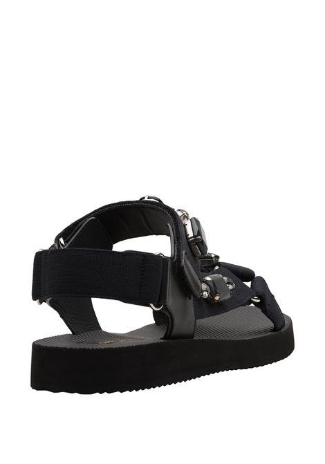 Sandalo CAR SHOE | SANDALI | KDX01PF0403L9EF0002