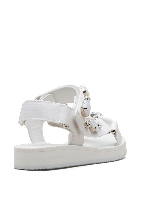 Sandalo CAR SHOE | SANDALI | KDX01PF0403L9EF0009