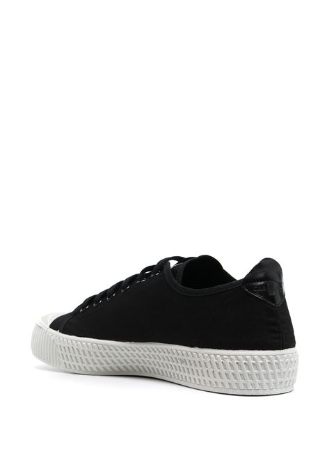 Sneakers nera CAR SHOE | SNEAKERS | KUE983010F0967