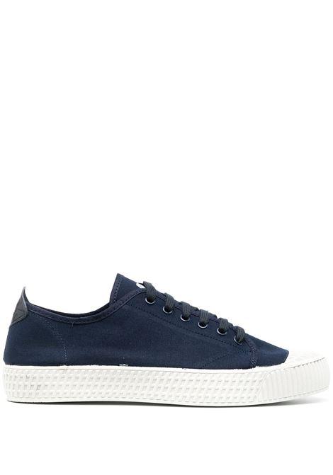 Sneakers blu CAR SHOE | SNEAKERS | KUE983010F0I33