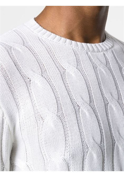 White jumper CENERE MAGLIE | FU50800OTTICO