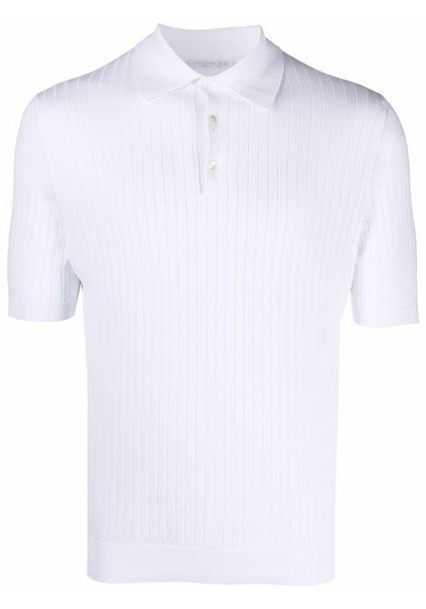 White Polo shirt CENERE MAGLIE | FU60110Z0001