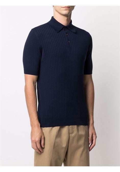 Blue Polo shirt CENERE MAGLIE | FU60110Z0063