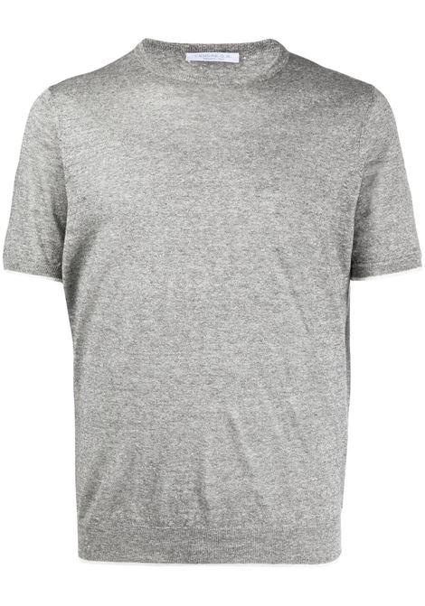 Grey t-shirt CENERE MAGLIE | FU62125AM012
