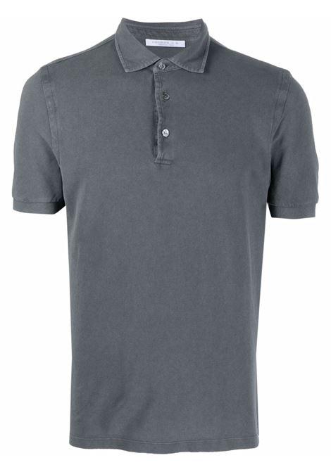 Grey Polo shirt CENERE MAGLIE | FU80118ANTRACITE