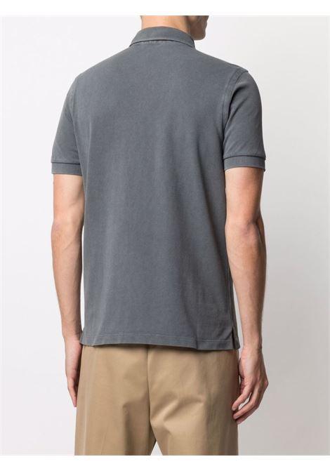Grey Polo shirt CENERE MAGLIE | POLO | FU80118ANTRACITE