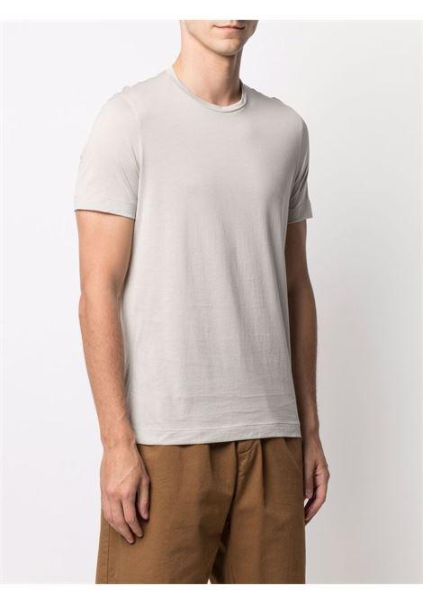 Grey t-shirt CENERE MAGLIE | FU81115856