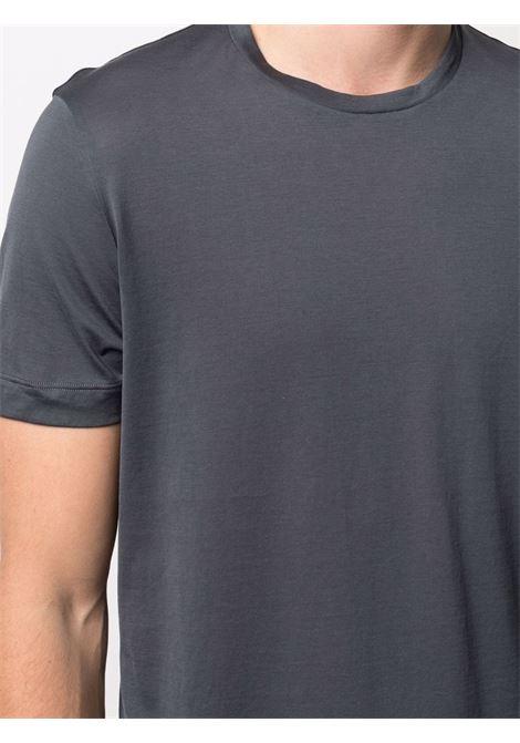 Grey t-shirt CENERE MAGLIE | FU81115889