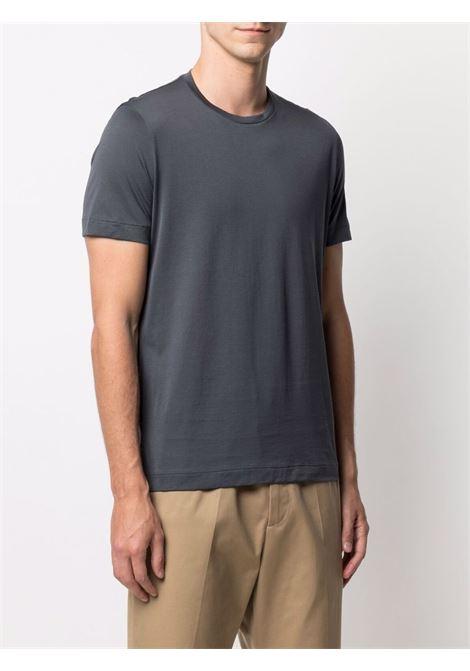 Grey t-shirt CENERE MAGLIE | T-SHIRT | FU81115889