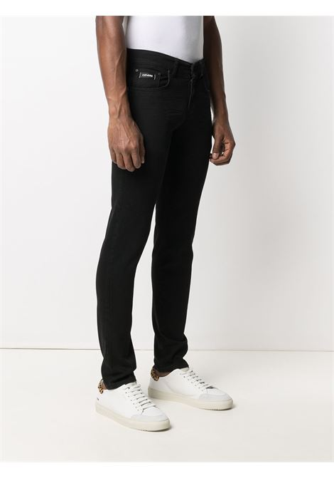 Black jeans CENERE | DENIM | PIER14893NERO