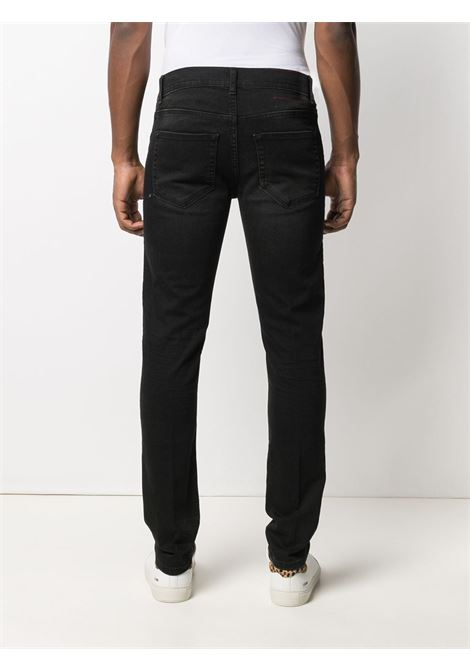 Black jeans CENERE | DENIM | VITTO82022NERO