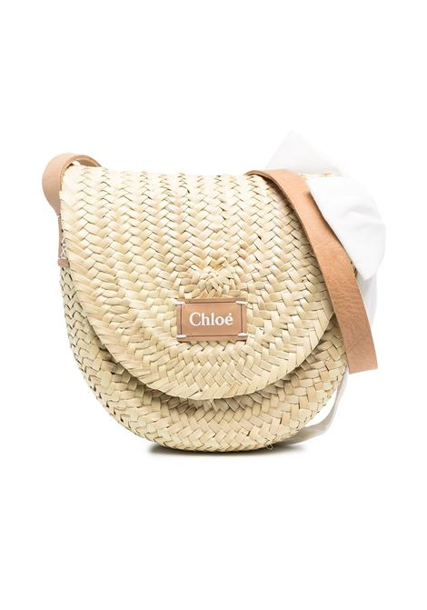 CHLOE KIDS | SHOULDER BAGS | C10281Z40