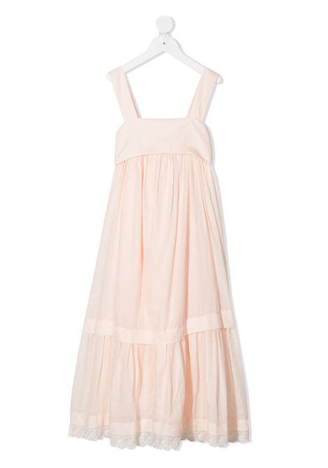 Pink dress CHLOE KIDS | DRESS | C1281645F