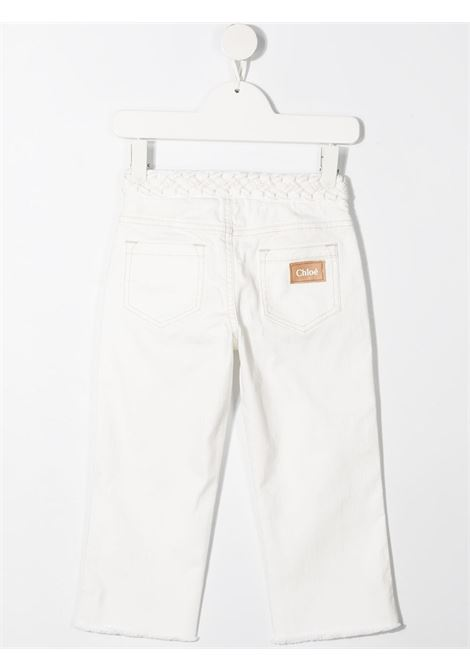 CHLOE KIDS | TROUSERS | C14654117