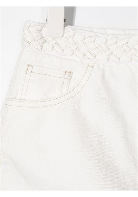 CHLOE KIDS | SHORTS | C14662T117