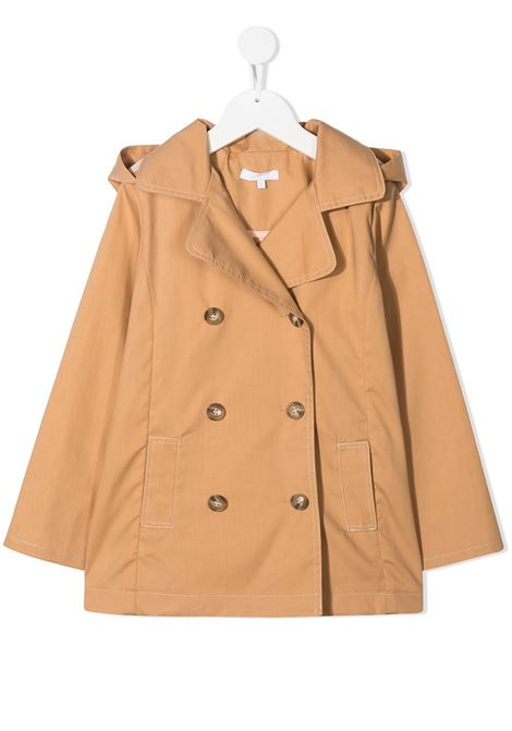 CHLOE KIDS | TRENCH | C16386276
