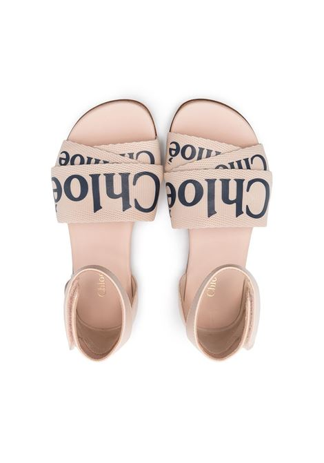 CHLOE KIDS | SANDALS | C1912845F