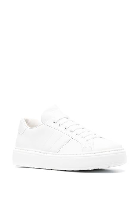 Sneakers bianca CHURCH'S | SNEAKERS | EEG050FF000009ACEF0ABK