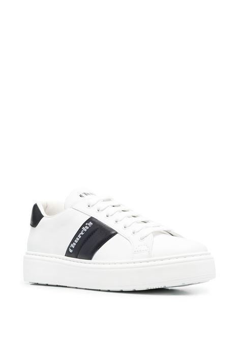 Sneakers bianca CHURCH'S | SNEAKERS | EEG050FF000009AHLF0AWO