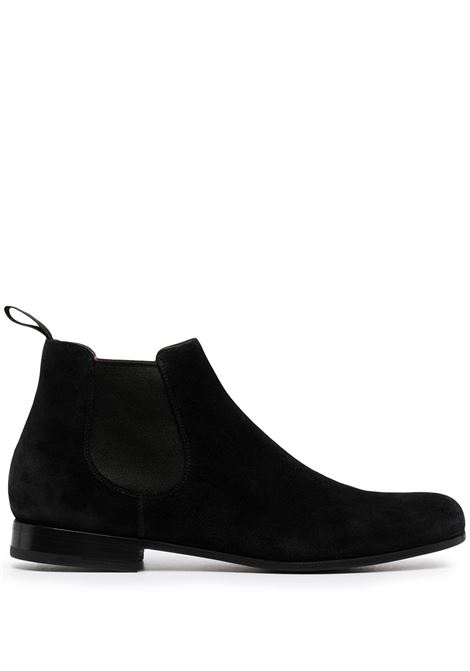 Black ankle boots CHURCH'S |  | ETB069FF000009CAF0AAB