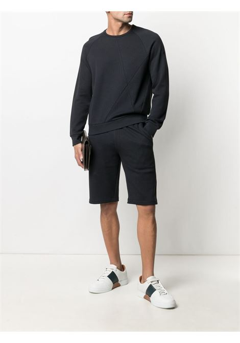 Black sweatshirt CORNELIANI |  | 87G5921125008002