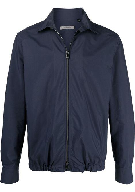 Blue jacket CORNELIANI |  | 87LI021111513002
