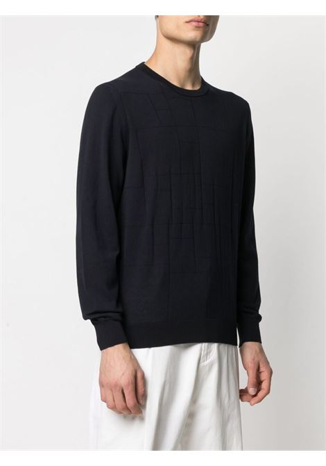 Blue sweater CORNELIANI |  | 87M5151125120002
