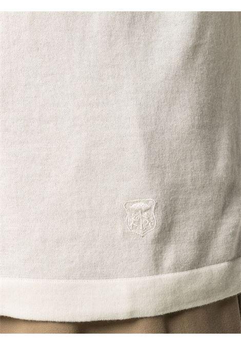 Polo beige CORNELIANI | POLO | 87M5181125120073