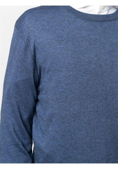 Maglia blu CORNELIANI | 87M5351125108007