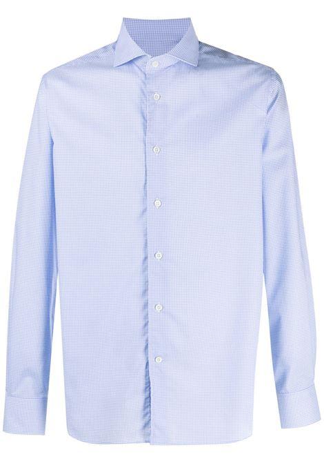 Camicia blu CORNELIANI | 87P1021111269010