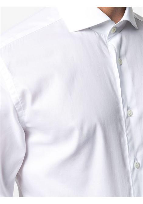 Camicia bianca CORNELIANI | CAMICIE | 87P1021111269028