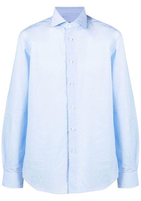 Blue shirt CORNELIANI |  | 87P1021111342009