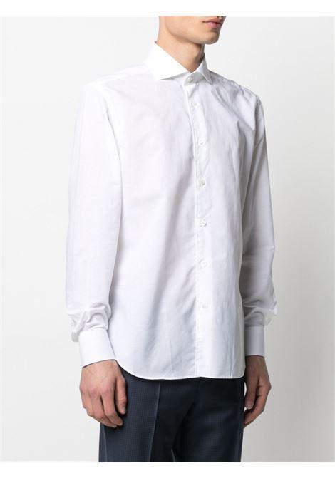 Camicia bianca CORNELIANI | CAMICIE | 87P1021111342028