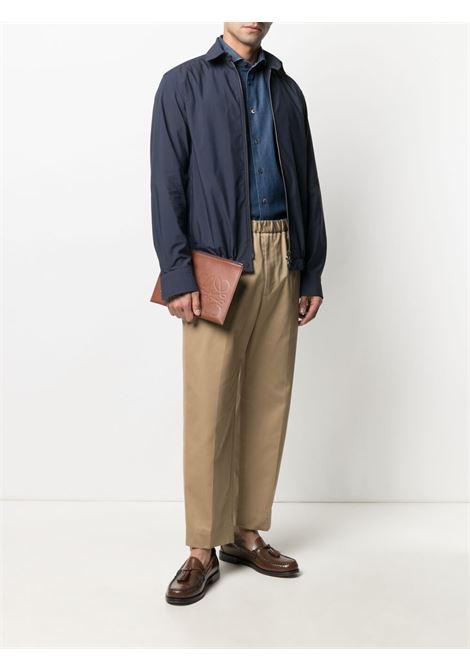 Blue shirt CORNELIANI |  | 87P1221111057002