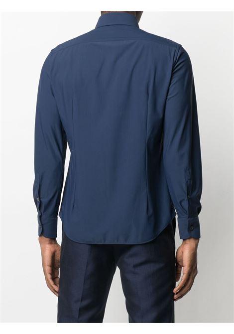 Camicia blu CORNELIANI | CAMICIE | 87P1781111470003